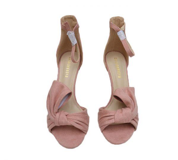 Sandálias (Camurça)