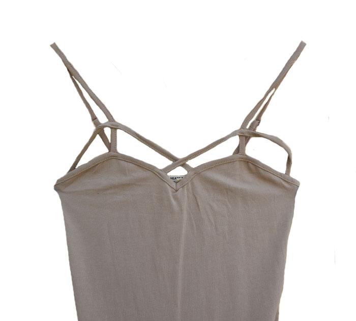 Vestido (Gaiola)