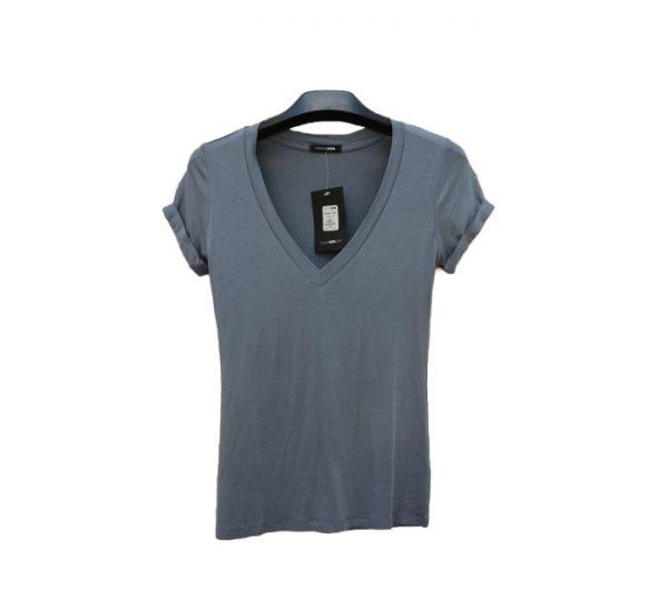 T-Shirt (decote em v)