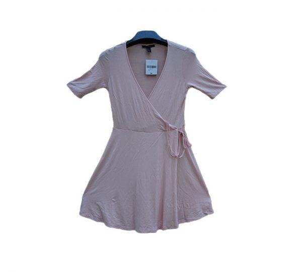 Vestido (mangas curtas)