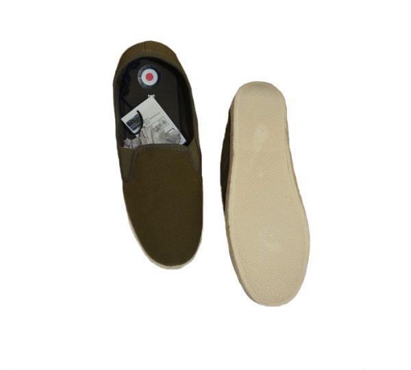 Sapato espadrille Alpercatas