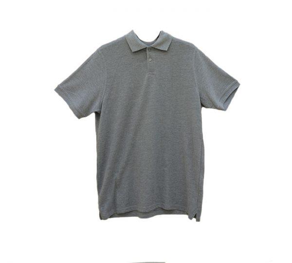 Polo estilo camisa