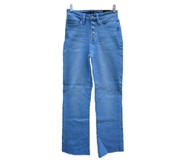 Jeans azul claro