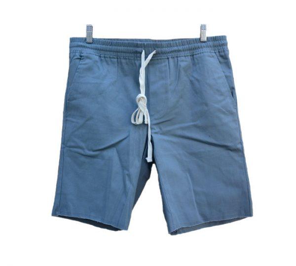 Shorts (cinzento)